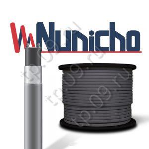 Саморегулирующийся нагревательный кабель Nunicho SRL 24-2