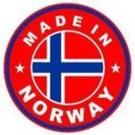 Произведено в Норвегии